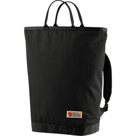 Fjällräven Vardag Tote Bag, zwart
